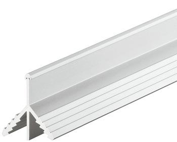 ferrure d 39 assemblage d 39 angle onglet profil d 39 angle en aluminium avec chanfrein 3 mm dans. Black Bedroom Furniture Sets. Home Design Ideas