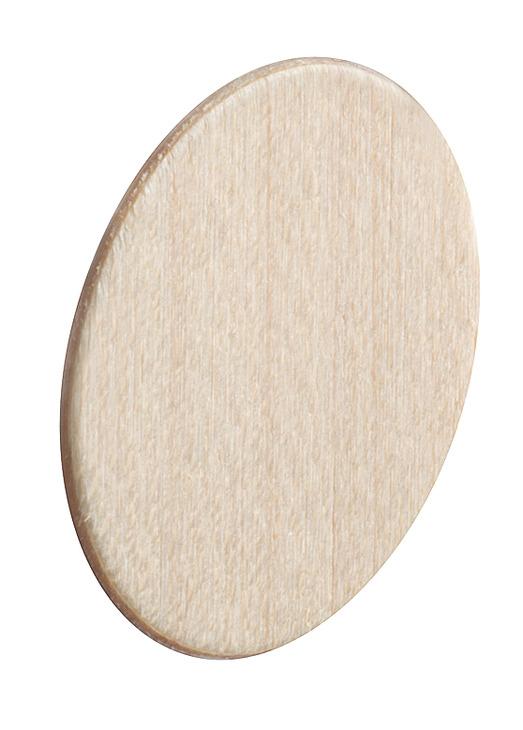 capuchon bois naturel sans traitement autocollant 18. Black Bedroom Furniture Sets. Home Design Ideas