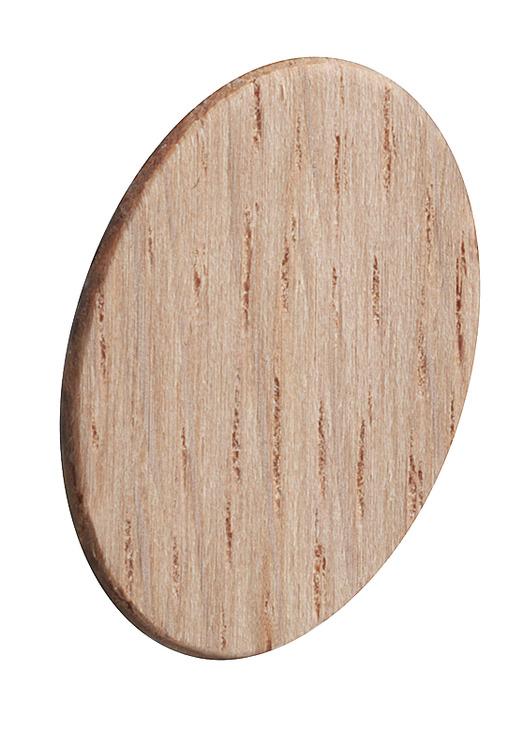 capuchon bois naturel sans traitement autocollant 18 mm dans la boutique h fele france. Black Bedroom Furniture Sets. Home Design Ideas