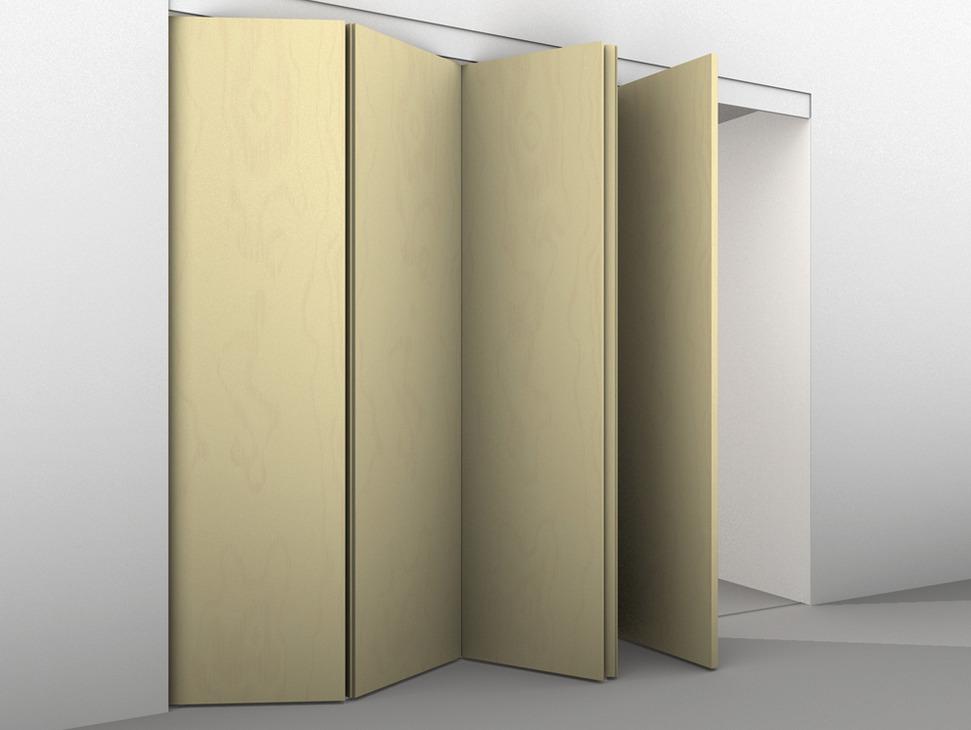 Ferrure pour portes coulissante pliante t fold garniture dans la boutique - Ferrure porte coulissante suspendue ...