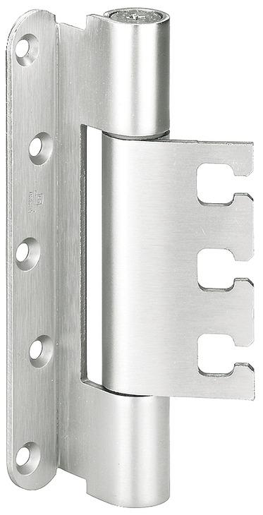 paumelle de porte pour portes de projet simonswerk vx 7939 160 pour portes de projet en. Black Bedroom Furniture Sets. Home Design Ideas
