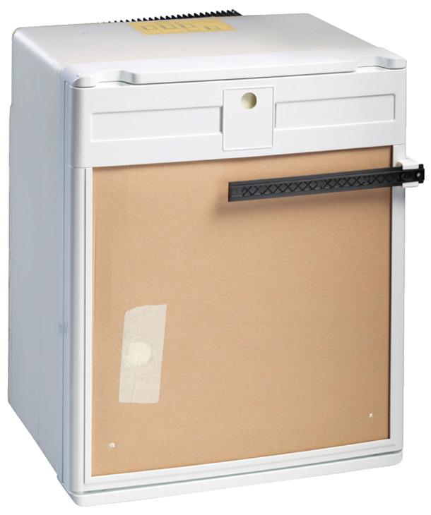 r frig rateur dometic minicool ds 600 bi 53 litres dans la boutique h fele france. Black Bedroom Furniture Sets. Home Design Ideas